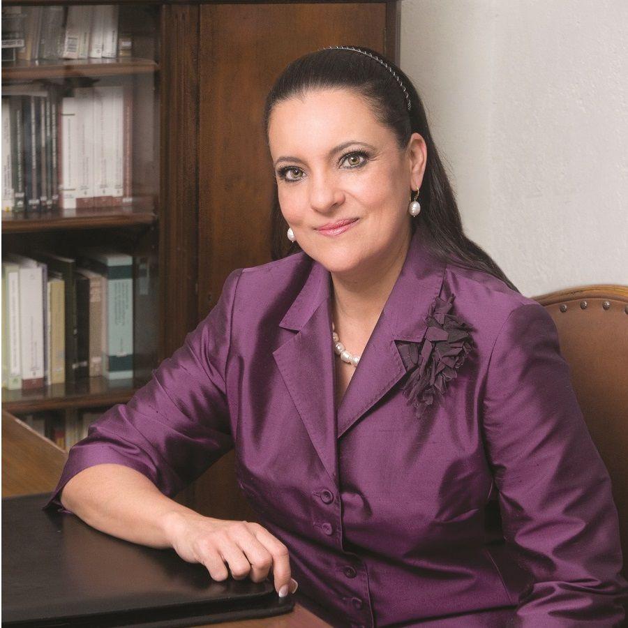 Blanca Alicia Mijares