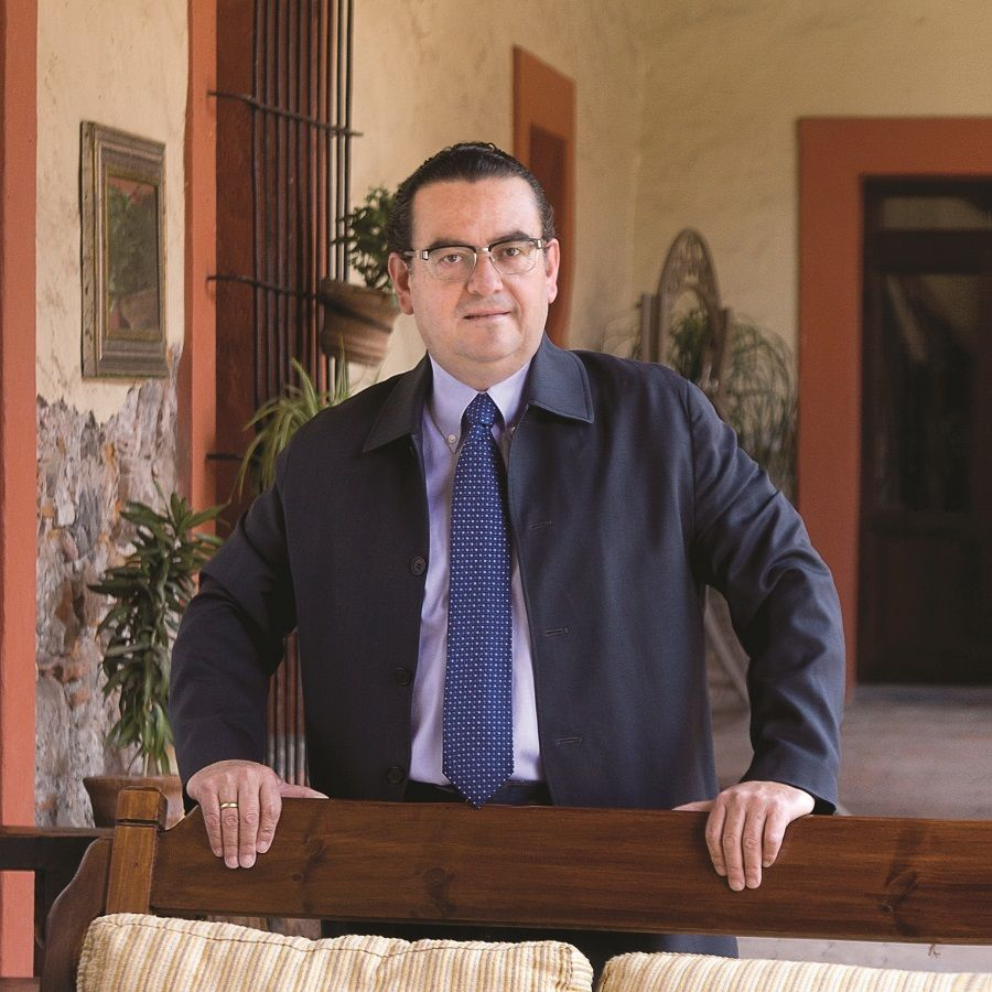 Luis Lozano Torres